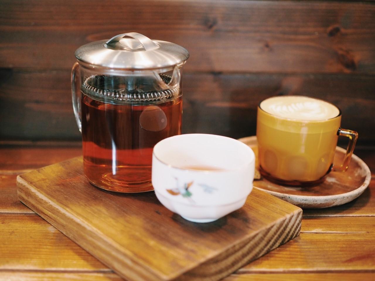 Cafe Megane